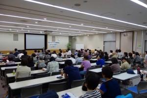 PBC・AIH・PSC医療講演会